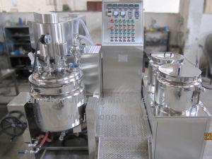 Jinzong Machinery Jrka Series Vacuum Homogenizer Emulsifying Blender Machine Supplier pictures & photos