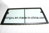 Car Frame with Glass for Toyota Coaster Bb30 pictures & photos