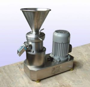 Home Use High Quality Sesame Butter Machine pictures & photos