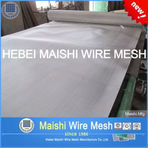 Fine Stainless Steel Wire Mesh pictures & photos