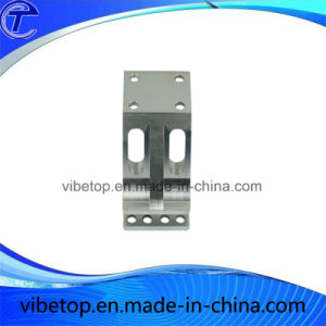 CNC Machining for Aluminum Component Custom-Made Metal Parts pictures & photos
