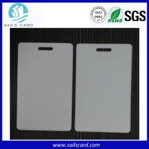 Tk/Em4100, Em4102, T5557/T5567 125kHz Lf Contactless Smart IC Card pictures & photos