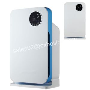 HEPA Smart Air Cleaner with Dust Sensor pictures & photos