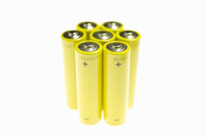 Good Quality Long Cycle Life Alkaline Dry Battery