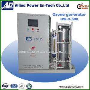 Ozone for Industrial Wastewater Treatment pictures & photos