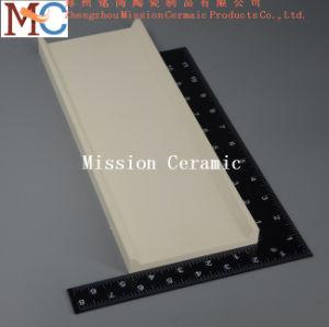 High Quality Heat Resistant Alumina/Zirconia Ceramic Blade pictures & photos