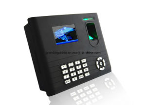 Fingerprint Time Attendance with Access Control Support WiFi/GPRS (IN01-A) pictures & photos