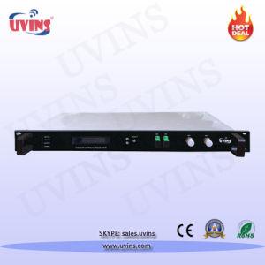 CATV Indoor Fiber Optical Receiver Two Inputs pictures & photos