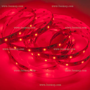 Non-Waterproof RGB SMD5050 30LEDs/M LED Strip Light pictures & photos