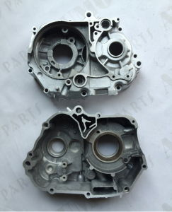 Left Crankcase for Kinroad Xt110ATV 110cc ATV ATV Parts pictures & photos