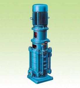 Dl (DLR) Vertical Multi-Grade Centrifugal Pump pictures & photos
