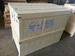 50mA Mobile X-ray Unit Machine Wt-50by pictures & photos