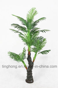 Home Decoration Artificial Tree with 35 Leaves