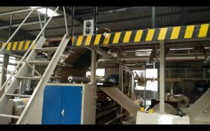 Corrugated Machine Single Facer for Corrugated Paper Making Manufaacturer pictures & photos