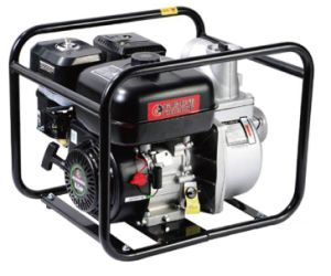 4-Stroke Gasoline Engine Water Pump (CY-8QG50) pictures & photos