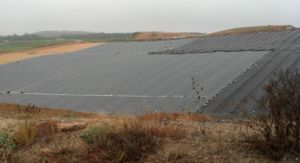 HDPE Pond Liner Waterproof Plastic Liners Dam Liner pictures & photos