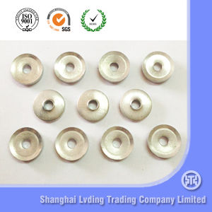 Aluminium Slugs (1070 Purity 99.7%) for Cold Extrusion Tube