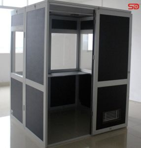 Singden Light Weight Interpreter Booth (SI-B003)