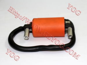 Yog Motorcycle Parts Motorcycle Ignition Coil for Suzuki Gn125h (BOBINA DE ENCENDIDO PARA MOTOCICLETAS) pictures & photos