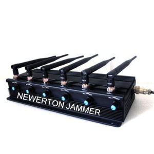 Quadcopters Drone Remote Control Jammer 2.4G/5.8g Drone Blocker pictures & photos