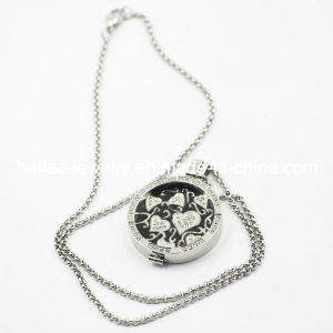 Fashion Stainless Steel Necklace Jewelry for Decoration pictures & photos