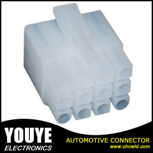 Equivalent Waterproof AMP Superseal Automotive Wire Connector pictures & photos