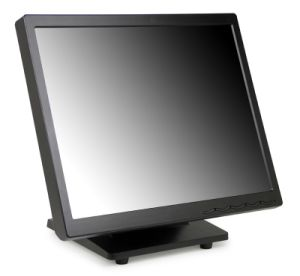 Black Touch POS Display Screen pictures & photos