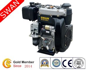 Air Cooled Mechanical Diesel Engine