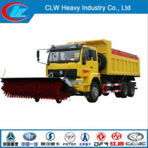 HOWO 10 Wheels 25t 30t Dump Truck pictures & photos