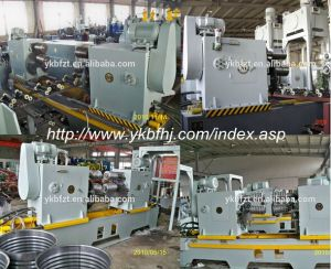 Steel Drum Barrel Machines Making Line pictures & photos