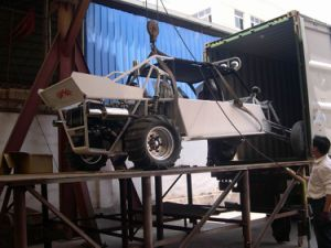 Dune Buggy with 3000cc Toyota Engine pictures & photos