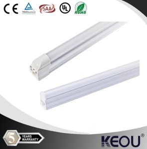Energy Saving 600/900/1200/1500mm T5 LED Tube with Fjixtures pictures & photos