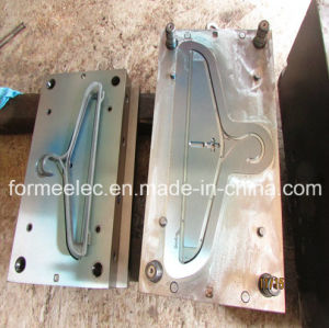 Clothes Hanger Mould Design Manufacture Clothes Rack Mold pictures & photos