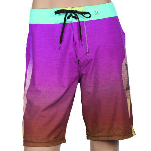 Board Shorts Men′s Clothing, Beach Shorts pictures & photos