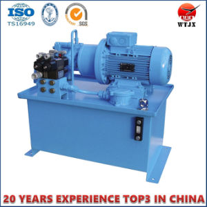 Hydraulic Power Unit Hydraulic Station for Hydraulic System Hydraulic Cylinder pictures & photos