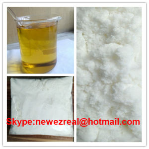 Testosterone Decanoate CAS: 5721-91-5 White Crystalline Powder for Body-Building pictures & photos