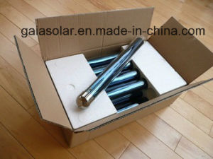 High Quality Evacuated Solar Collector pictures & photos