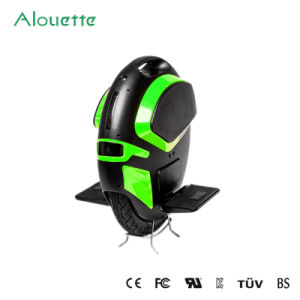 2016 Christmas Gift! New Coming Solowheel Unicycle Self Balancing Electric Monocycle Hoverboard pictures & photos