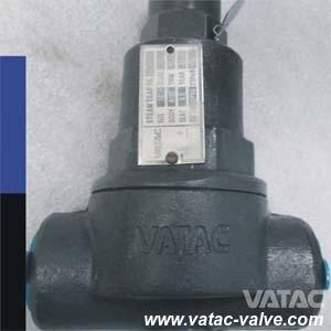 Vatac Cast Steel Bimetallic Steam Trap pictures & photos