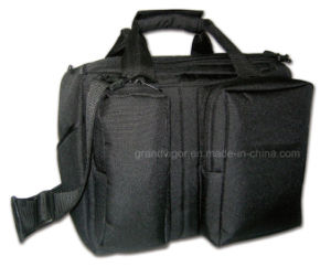 Professional Weekend Flying Trip Bag with Reinforcing Straps pictures & photos