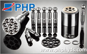 Rexroth A6V & A7V Series Hydraulic Axial Piston Pump Parts pictures & photos