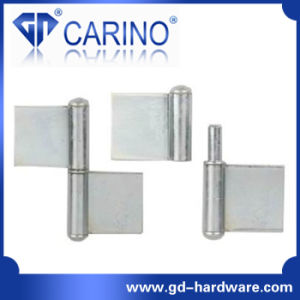 Lift-off Iron Welding Hinge and Heavy Duty Hinge (HY857) pictures & photos