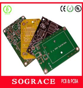 OEM Fr-4 PCB Manufacturer, PCBA Design