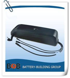 36V 15ah Lithium Battery with Icr18650-30A pictures & photos