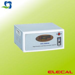 SVC2 Automatic Voltage Stabilizer pictures & photos