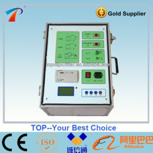 Anti Interference Transformer Tan Delta Dielectric Loss Tester (CDEF) pictures & photos