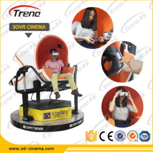 Top China Manufacturer 9d Vr Mini Cinema Simulator for Sale pictures & photos