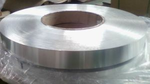 Aluminum Tape for RF Cable pictures & photos