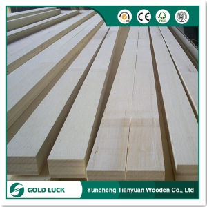 Poplar Core Laminated Veneer Lumber for Construction pictures & photos