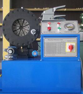 Yjk120 Hydraulic Hose Processing Machine